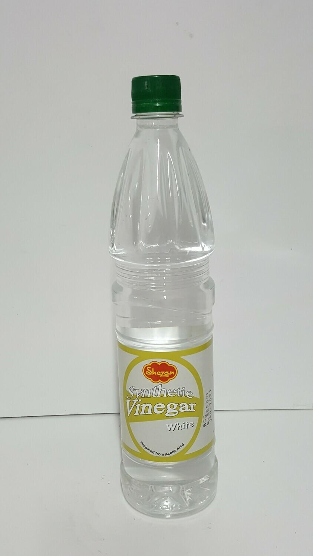 Synthetic Vinegar White SHEZAN