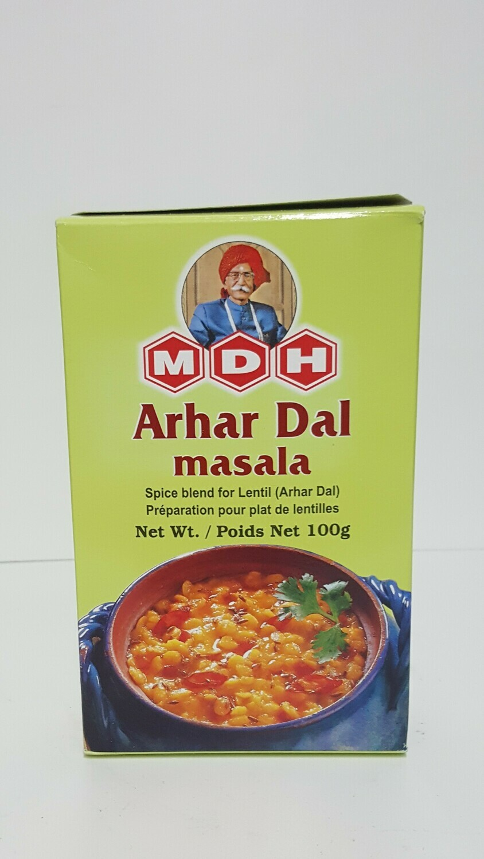 Arhar Dal Masala MDH 100 g