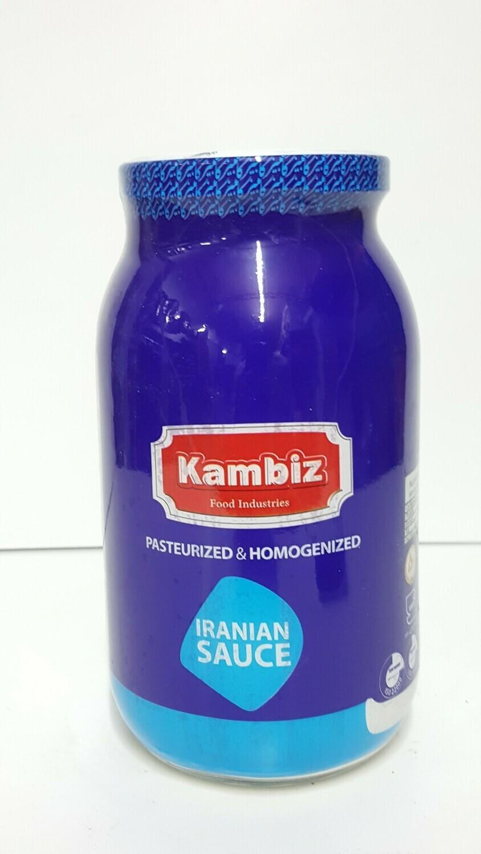 Iranian Sauce KAMBIZ