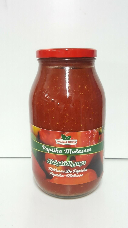 Paprika Molassas BASSMA FOODS