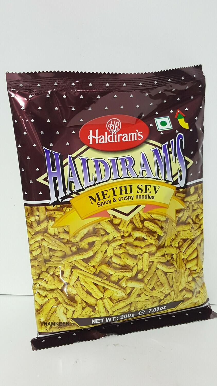 Methi Sev HALDIRAMS 200 g