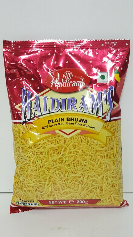 Plain Bhujia HALDIRAMS 200 g