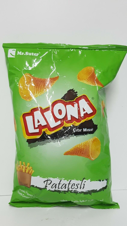 Patatesli LALONA