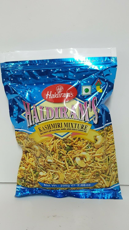 Kashmiri Mixture HALDIRAMS 200 g