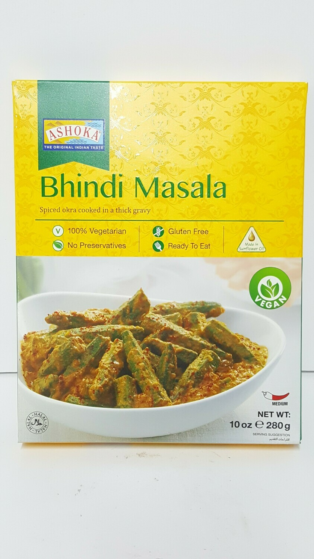 Bhindi Masala ASHOKA 280 g