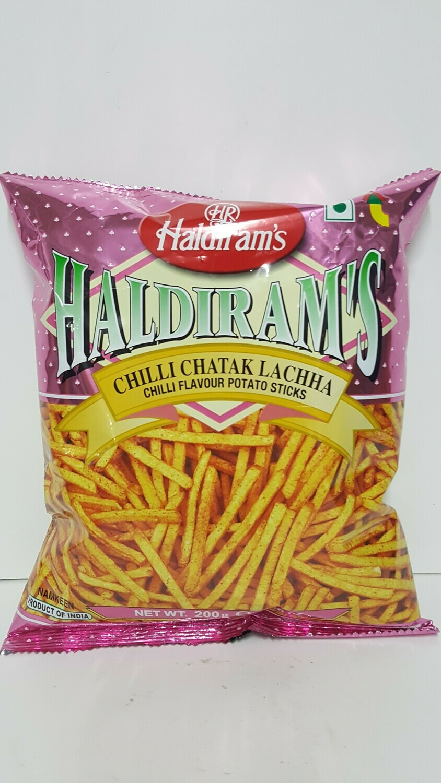 Chilli Chatak Lachha HALDIRAMS 200 g