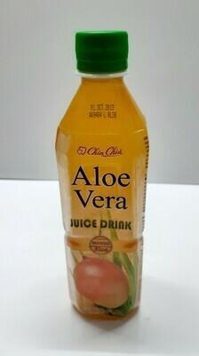 Juice Drink Mango ALOE VERA 500 ml