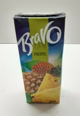 Pineapple BRAVO 250 ml