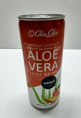 Juice Drink Mango ALOE VERA 240 ml