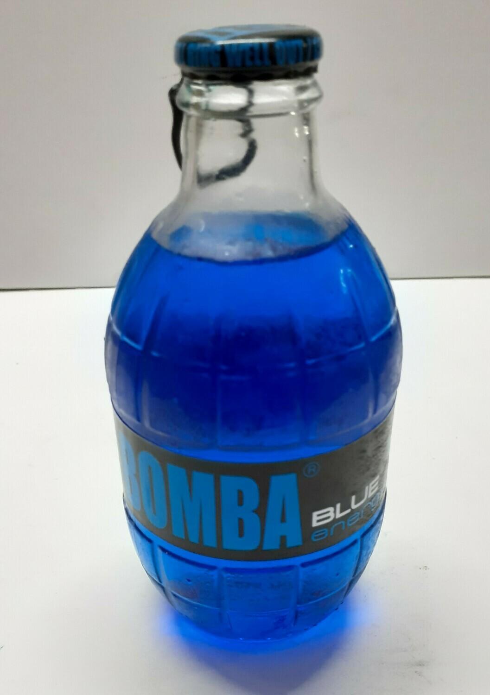 Blue Energy BOMBA