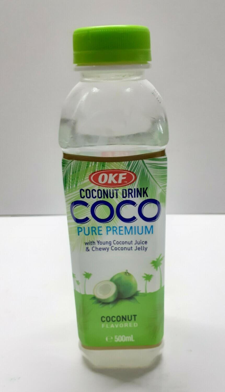 Coconut Drink OKF 500 ml