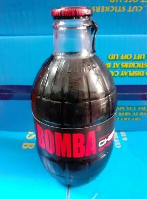 Cherry Energy 250 ml
