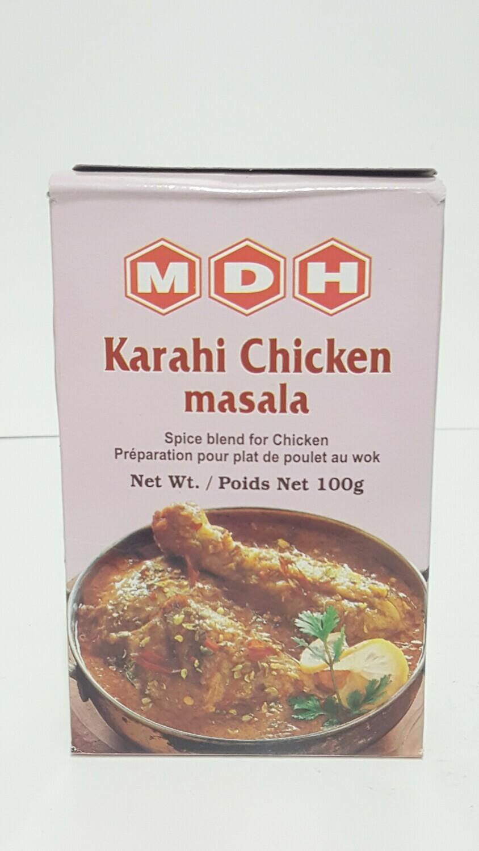Karachi Chicken Masala MDH 100 g