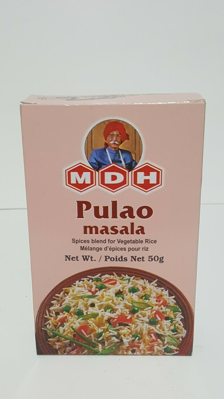 Pulao Masala MDH 50 g