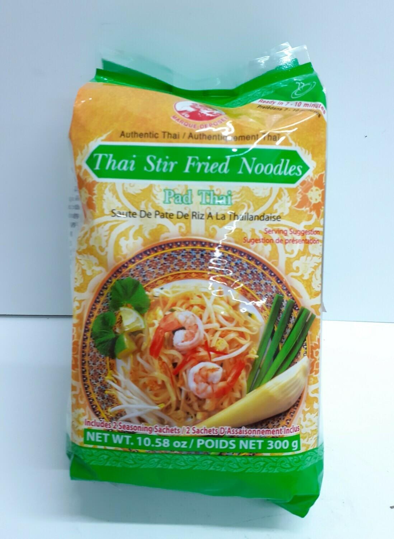 Thai Stir Fried Noodles PAD THAI 300 g