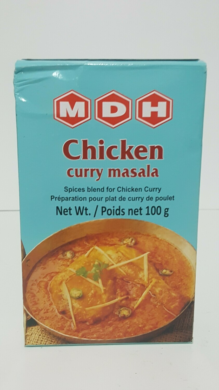 Chicken Curry Masala MDH 100 g