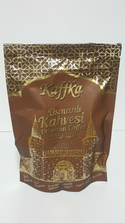 Osmanli Kahvesi KAFFKA 200 g