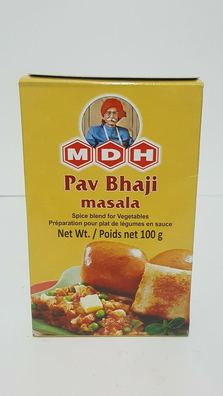 pav Bhaji Masala MDH 100 g