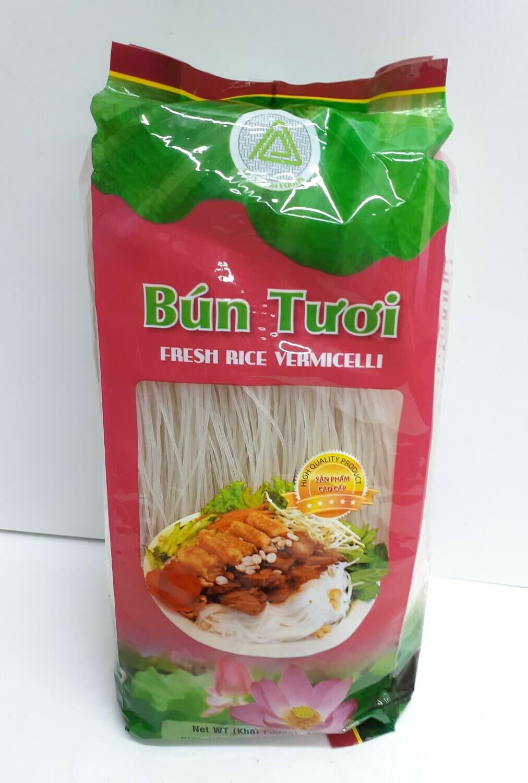 Fresh Rice Vermicelli BUN TUOI 400 g