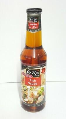 Fish Sauce EXOTIC FOOD