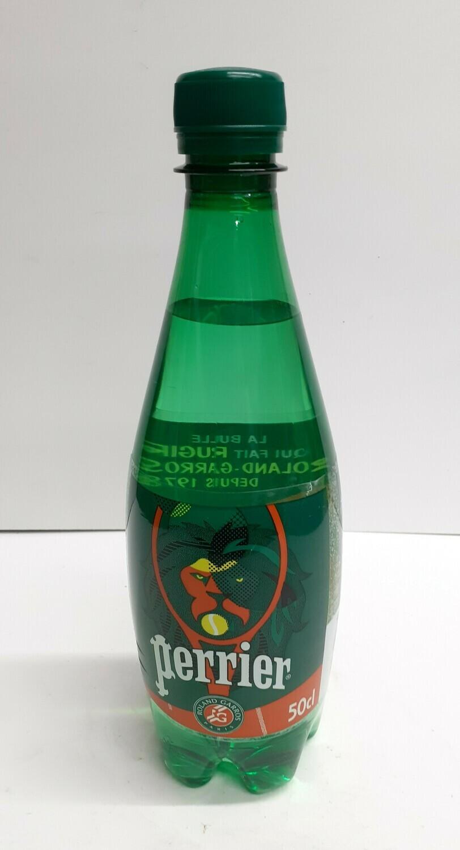 Perrier ROLAND GARROS 50 cl