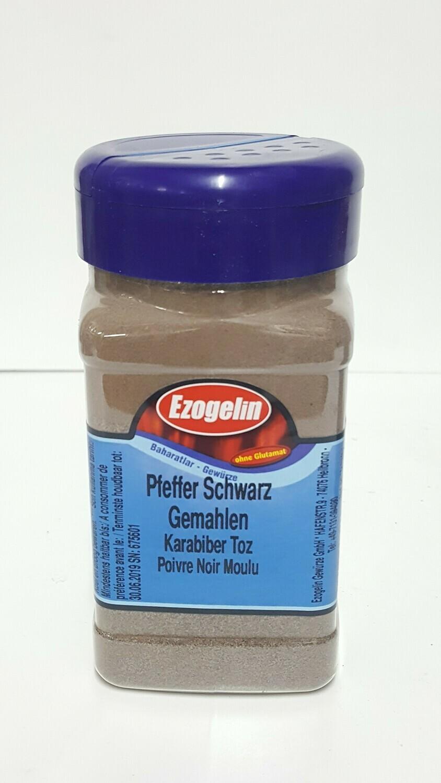 Pfeffer Schwarz EZOGELIN