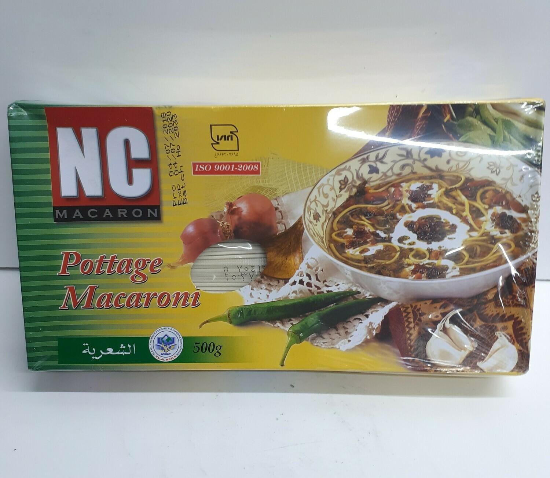 Pottage Macaron NC MACARON 500 g