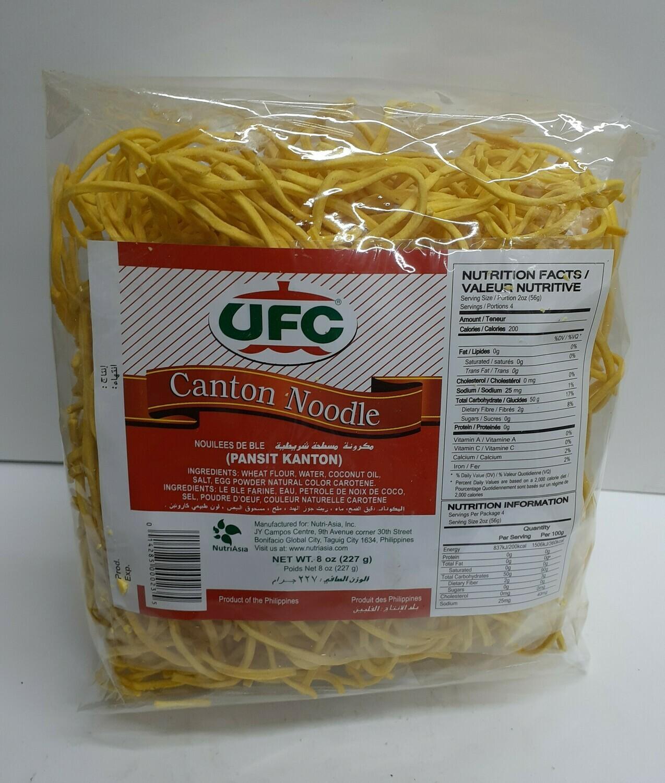 Canton Noodle UFC 227 g