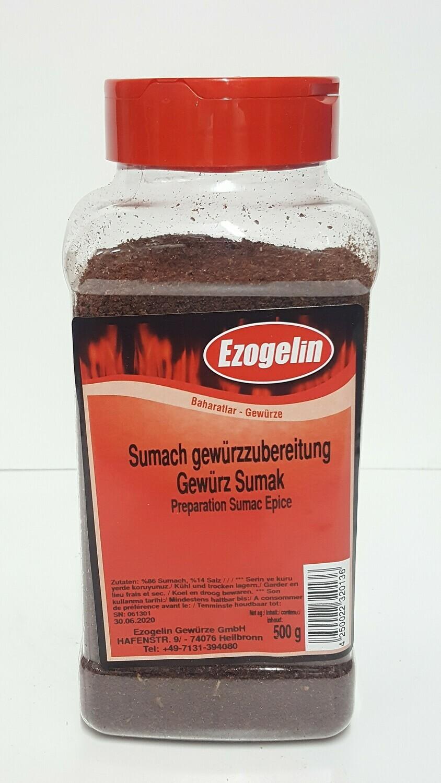 Gewurz Sumak EZOGELIN 500 g