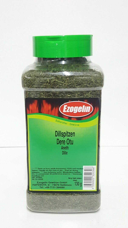 Dillsptzen Dere Otu EZOGELIN 130 g