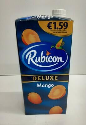 Deluxe Mango RUBICON 1 L