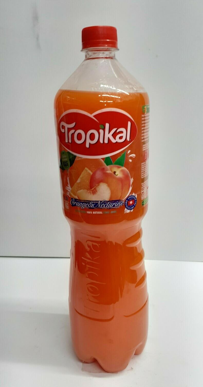 Orange & Nectarine TROPIKAL 1.5 L