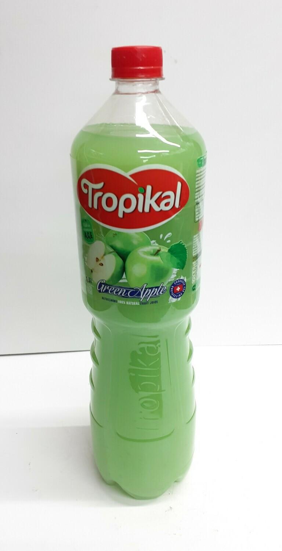 Grenn Apple TROPIKAL 1.5 L
