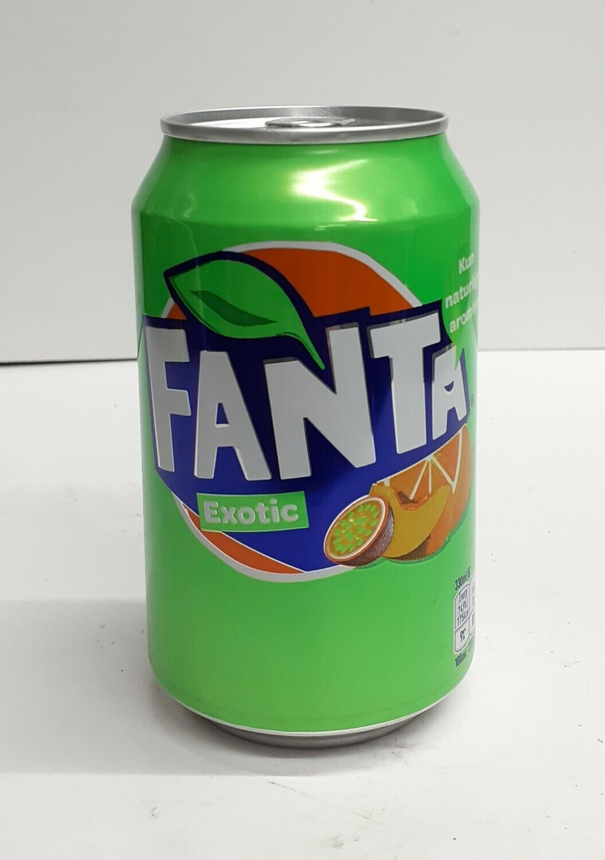 Exotic FANTA 100 ml