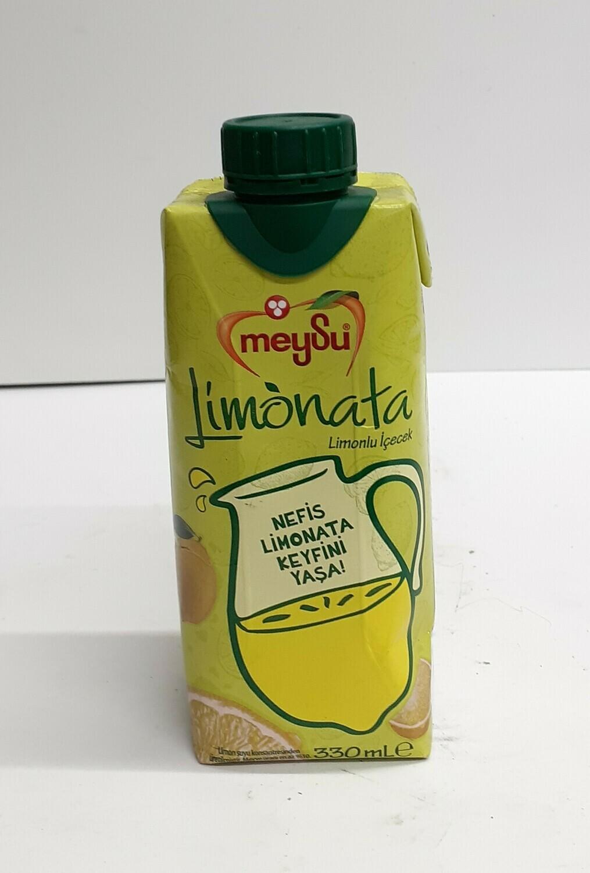 Limonata MEYSU 330 ml