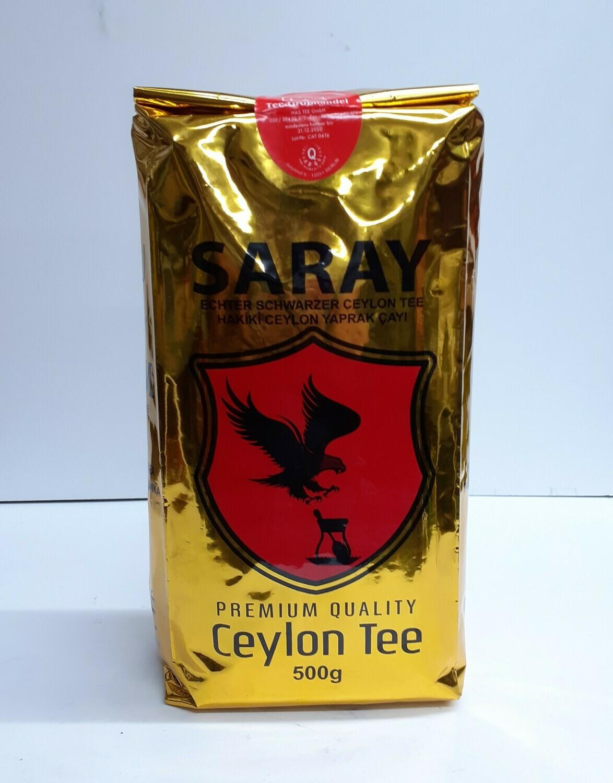 Ceylon Tee SARAY 500 g