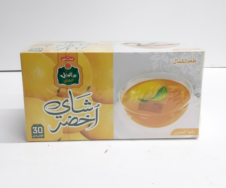 Green Tea Limon VITAL TEA