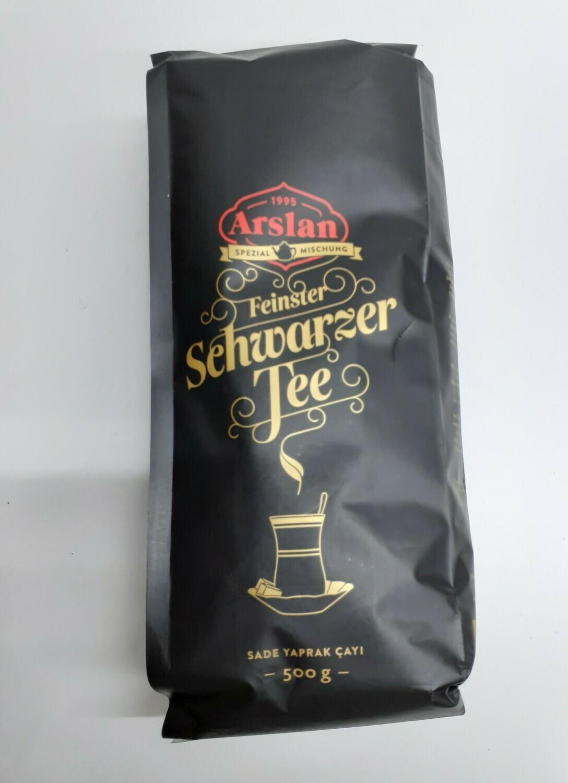 Feinster Schwarzer Tee ARSLAN 500 g