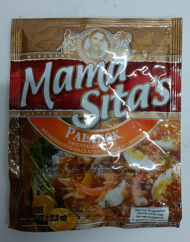 Palabok MAMA SITA'S 57 g