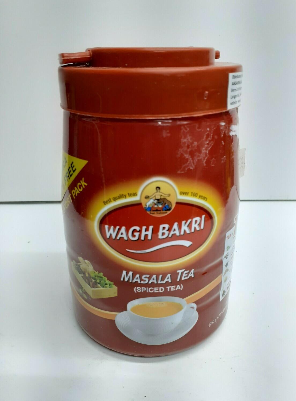 Masala Tea WAGH BAKRI 250 g