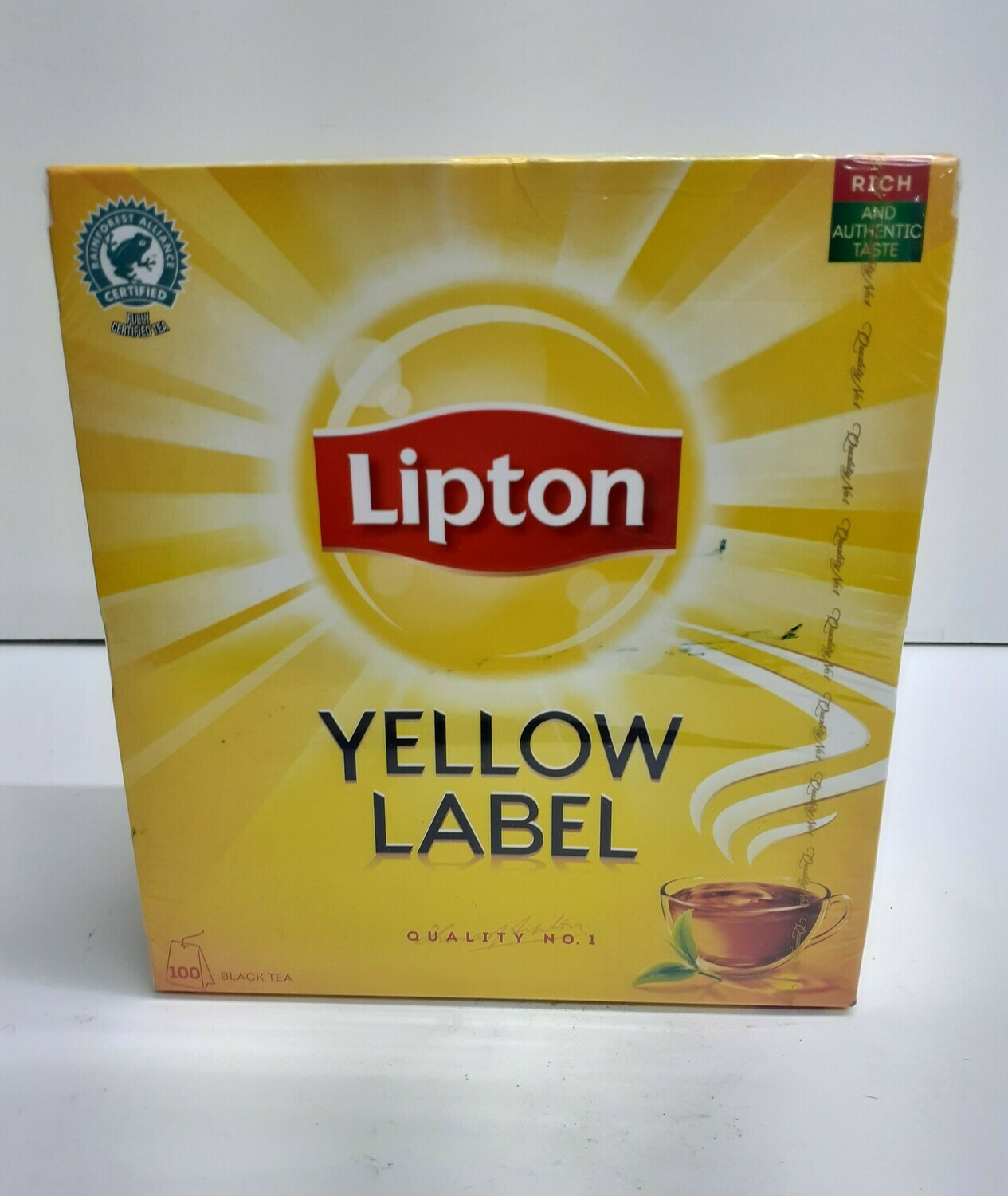 Yellow Label LIPTON 200 g