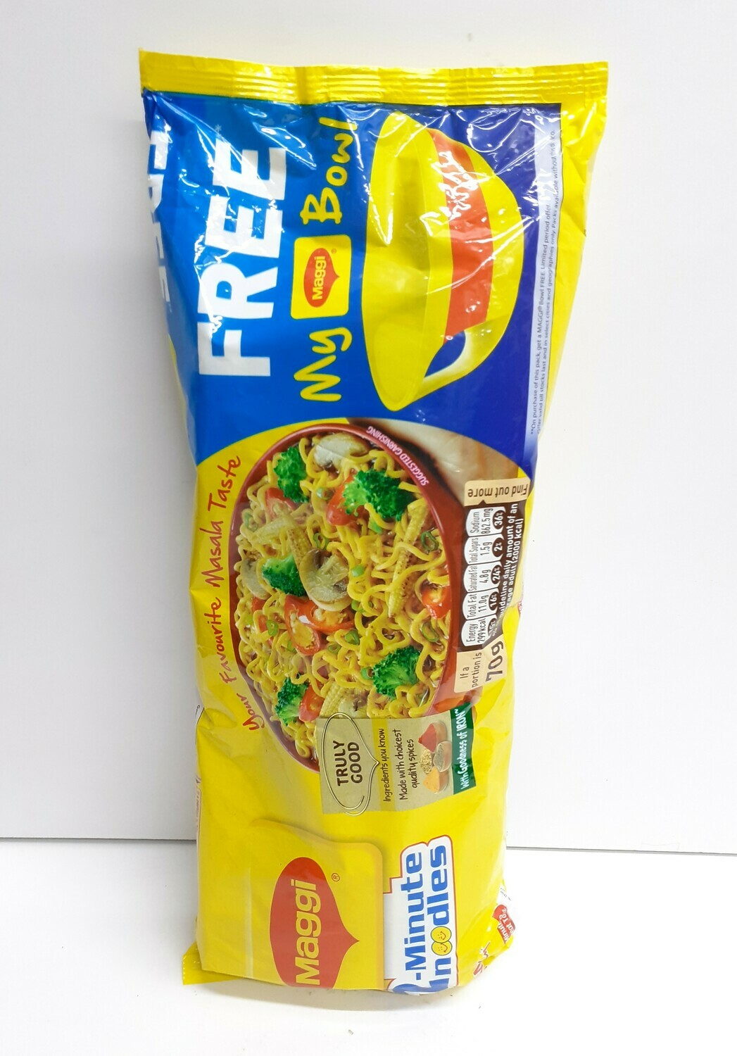 2-Minute Noodles MAGGI 70 g