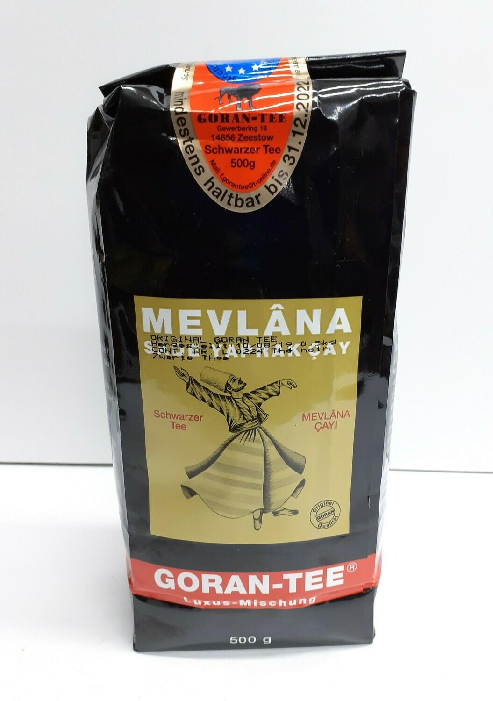 Goran Tee MEVLANA 500 g