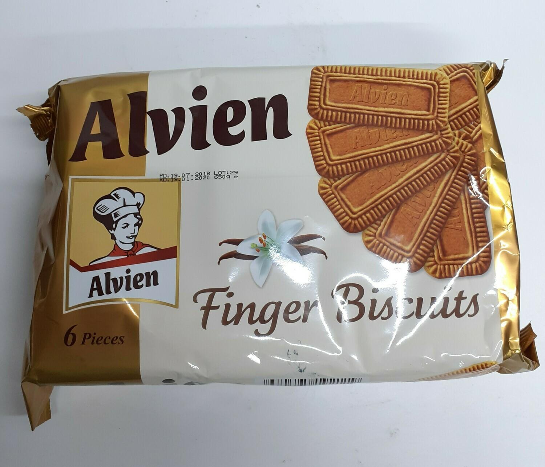 Finger Biscuits ALVIEN