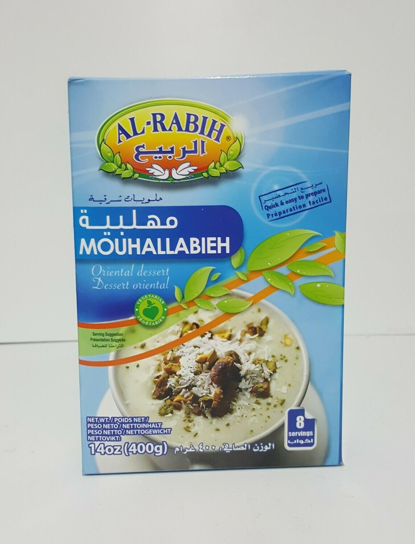 Mouhallabieh AL-RABIH 400 g