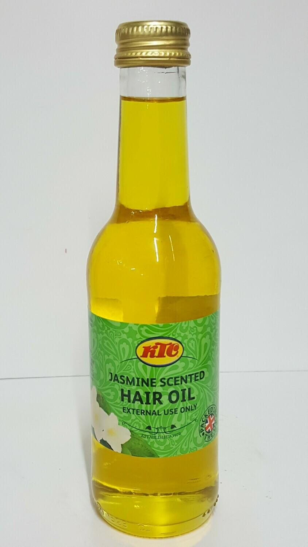 Jasmine Scented Hair Oil KTC