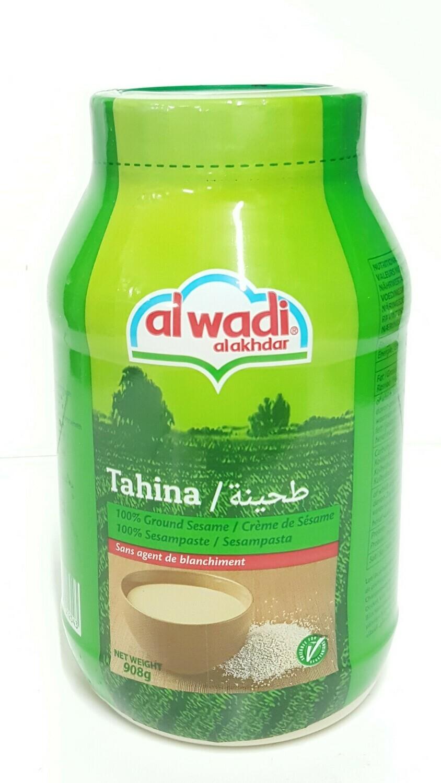 Tahina ALWADI ALAKHDAR 908 g