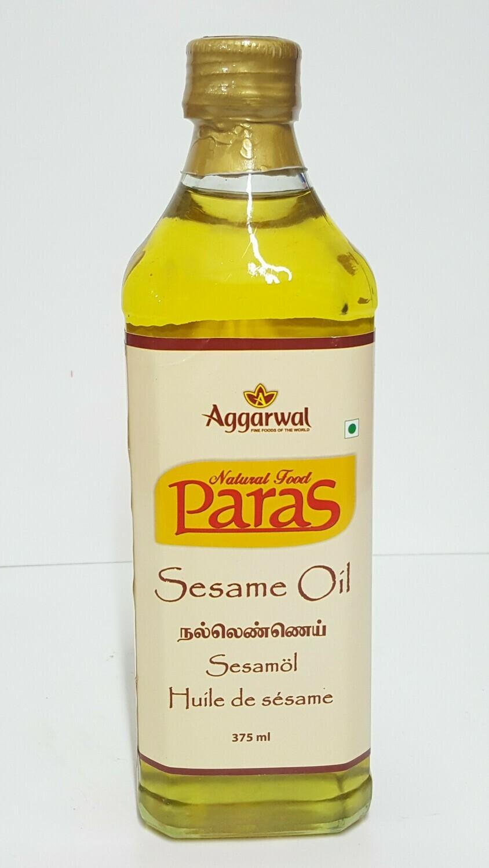 Nature Food Paras AGGARWAL 375 ml
