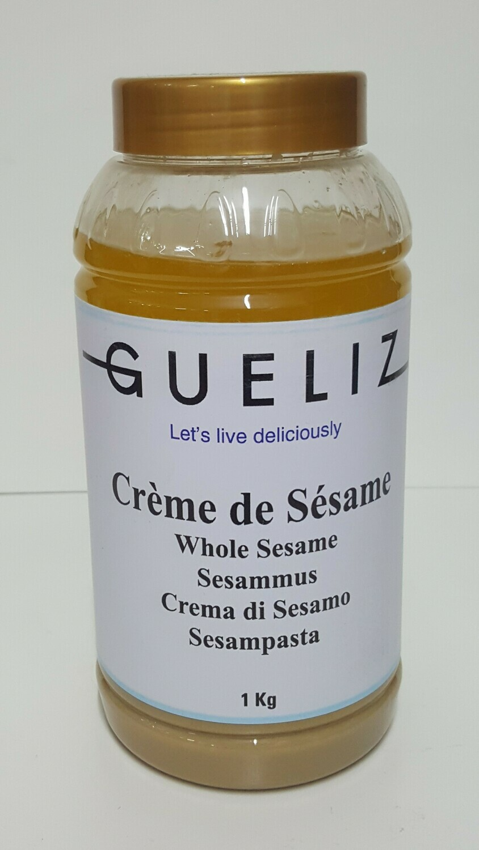 Creme De Sesame GUELIZ 1Kg