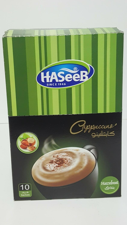 Cappuccino HASEEB